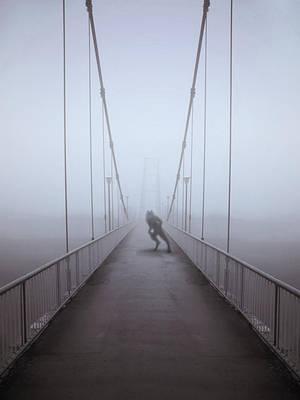 Haven't The Foggiest by Viergacht