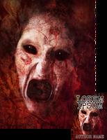 Mouthbleeder Premade Book Cover by Viergacht