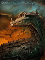 Where Dragons Rule by Viergacht