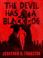 The Devil Has a Black Dog by Viergacht