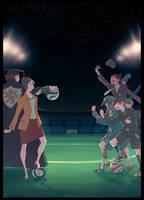 Fantasy Football by StudioQube
