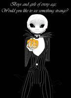 Halloween 2010 by Elkian