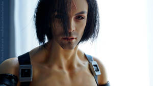 BJD - Motesto - Collarbones by Lawrichai