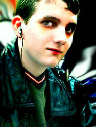Vampire...me?... by NightmareZero99