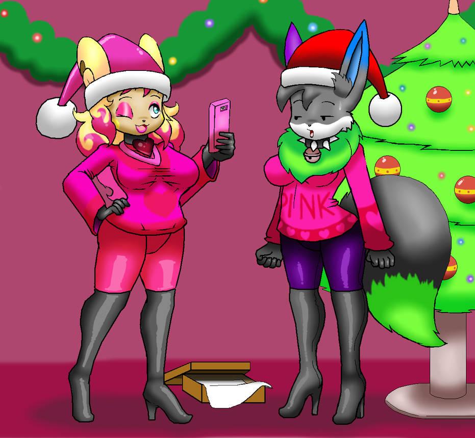 Like The Present? by Luigirocks84