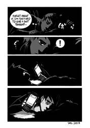 Text Message 02 by tohdraws