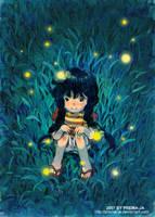firefly-illustration2 by prema-ja
