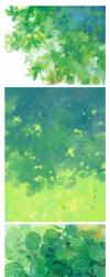 Green by prema-ja