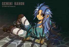 Kanon in dark jail by prema-ja