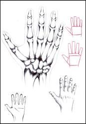 Hand practise by Petah55