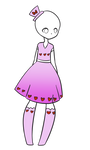 Outfit 4 *Open* by CookieWolfPrincess