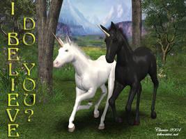 Young Unicorns by Cherise75