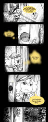 Bendy and the ink machine pt 55 by 00TheInkJester00
