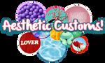 Aesthetic Customs [OPEN] by kiniBee