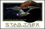 To Boldly Go by JohnPrisk