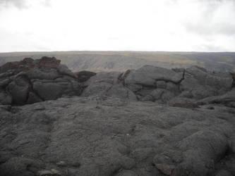 Lava Plain 8 by eliatra-stock