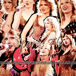 +Sparks Fly by GoodLiar