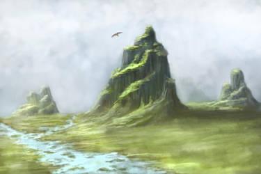 Plains by Ekoki