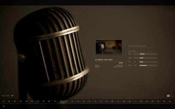 Studio Rec by Klaus83