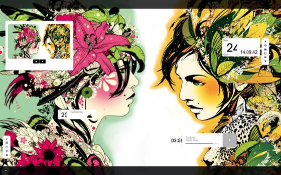 Amana Colors by Klaus83