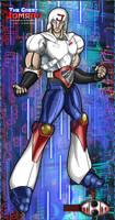 Jomaru From Plawres Sanshiro by m-H-m