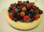 Cheesecake by isroman