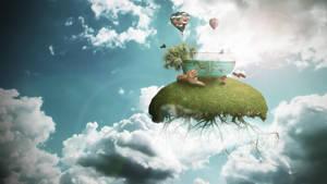 Flying Life by nomadOnWeb