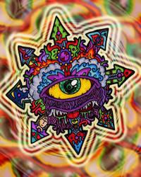 Chaos Star by OmenemO