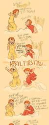 April Fools by Deisi