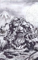 Raphael 2 of 4 by emilcabaltierra