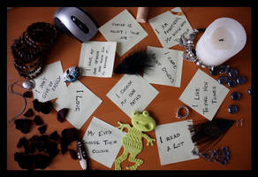 10 things... by Nitrea