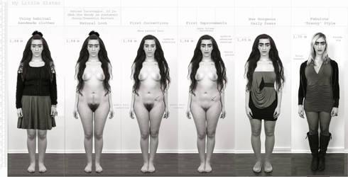 My Sister Beauty Improvement by danielcaravaggio