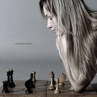 silence by armandsg