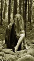 witch by armandsg