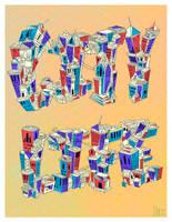 Live It Up by kchilt