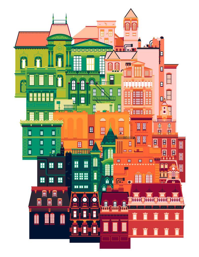 Green City by kchilt