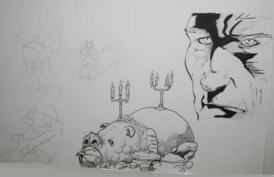 Pig Roast by Deit-0