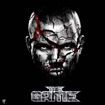 The Game Album Cover by kapriece