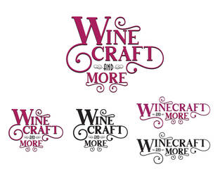 Winecraft and More by JohnRose-Illustrator