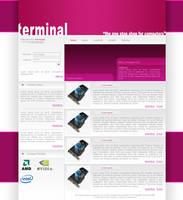 Terminal by TomLeeman