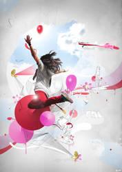 FREE. by Espador