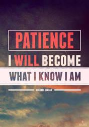 Patience by Espador