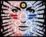 Equilibrium by tech-nique