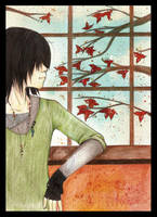 andro.Metamorphose by yapii