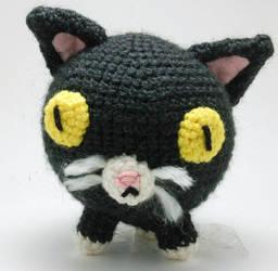 Meowburt by CaptainDammit