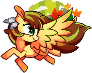 [MLP] Moxie (PC) by AmberPone