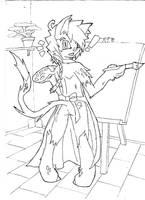 Drawings... by Izanagi-Subaru