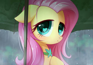 Rain by Jeremywithlove