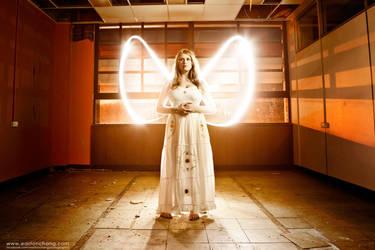 Angel 1 by eastonchang