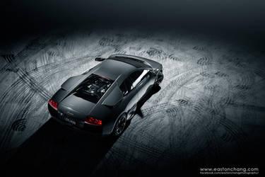 Lamborghini LP640 by eastonchang